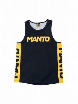 training tank top RING 1