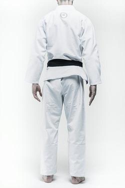 PRIMERO EVO white 2