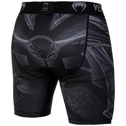 Gladiator 30 Vale Tudo Shorts blackblack 2