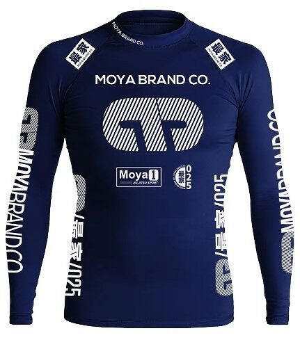 TEAM MOYA BLUE LS RASHGUARD1