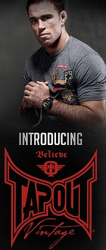 TapouT Vintage Collection