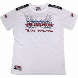 Yokkao Muay Thai Tshirt Fight Team Thailand 1