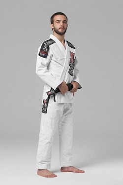 Kimono Pro Branco 2