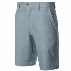 RVCA Benefits Hybrid Short Monument 1