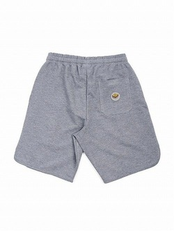cotton shorts RING melange 2