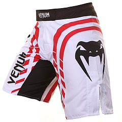 fightshort-redeline- White1