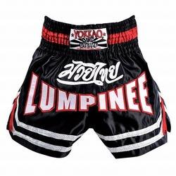 YOKKAO Cedric Muller Muay Thai Boxing Shorts 1
