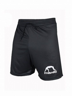 shorts TECHNICAL black 1