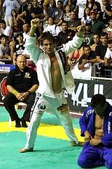 ブラジレイロ2010 ハファエル・メンデスVSコブリンヤ