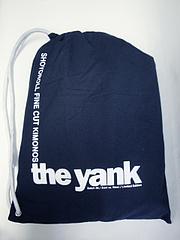 Shoyoroll 柔術衣 Batch#8 The Yank