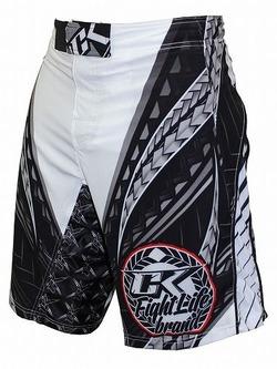 Tribal Shorts2