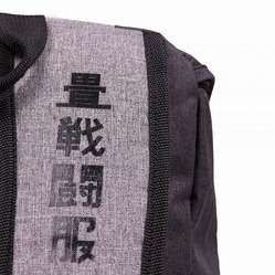Tatami Everyday Back Pack3
