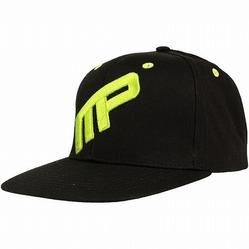 Cap MP Snapback BK1