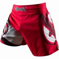 Kickboxing_Shorts_red_1