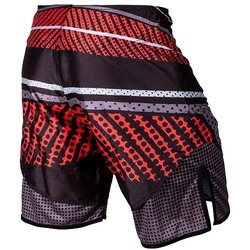 Elite 20 Fightshorts black 3