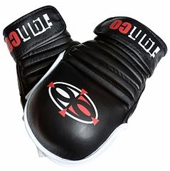 Fight Co MMAトレーニング グローブ 黒