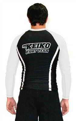 Rash Speed Long Sleeve Bk wt3