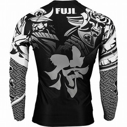 Fuji Musashi Longsleeve Rashguard2
