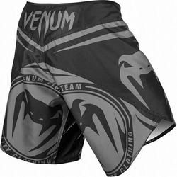 Shorts Sharp Silver Arrow BK Silver3