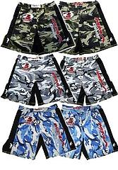 MMA_gear_Promax_shorts