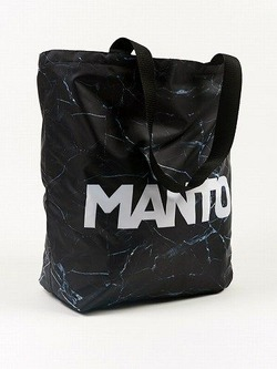 tote gym bag BLACK 1