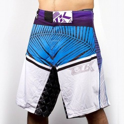 Palms Shorts Blue 1