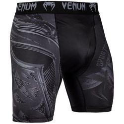 Gladiator 30 Vale Tudo Shorts blackblack 1