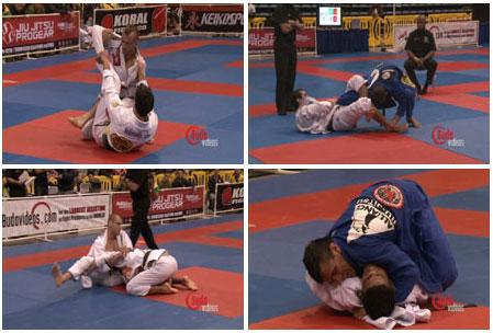 DVD パン2010 ブラジリアン柔術