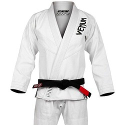 Power 20 BJJ Gi white1