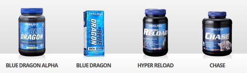 haleoprotein