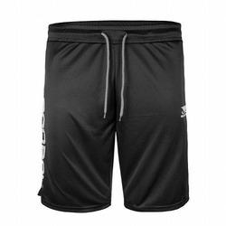 Spark Shorts black2
