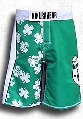 Combat Shorts-IrishLucky1