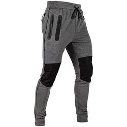 Laser Pants gray1