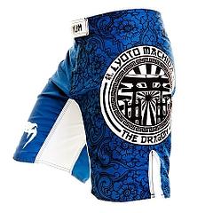 Lyoto Machida Torii Legacy blue 1
