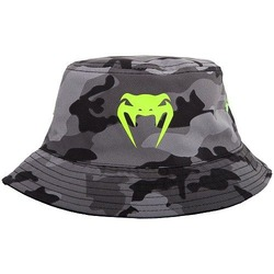 Atmo Bucket Hat Reversible darkcamo 1