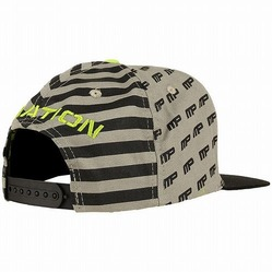 MP Nation Snapback Flatbrim Hat3