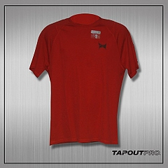 TapouT Pro The Believe T-Shirt (Red)1