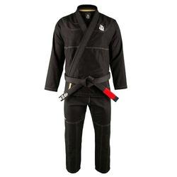 Rival Jiu Jitsu Gi black1