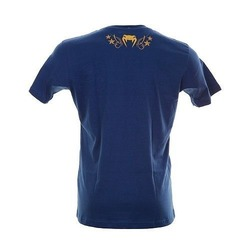 Tee Fighter Blue2