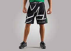Fight Shorts Extreme Mens Bk Front