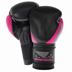 Training Series 20 Women Boxing Gloves blackpink1