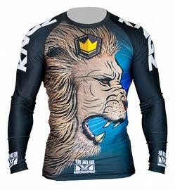 Royal Lion V2 by Meerkatsu  Retail Version 1