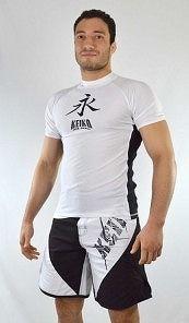Rash MMA Division Wt1