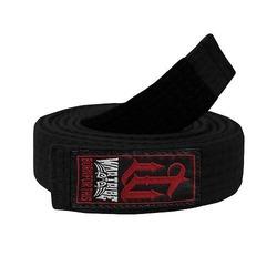 BJJ Belt black