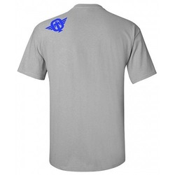 JIU JITSU  T-SHIRT heather 2