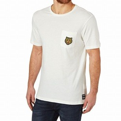 Patch T-Shirt 1