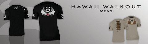 Jaco Tシャツ Hawaii