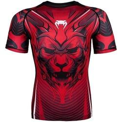 Bloody Roar Rashguard red ss1