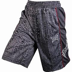 Shorts Underdog Gray1