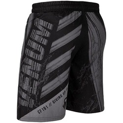 AMRAP Training Shorts blackgrey3